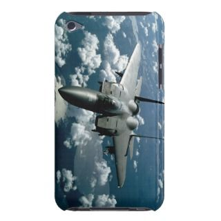 Fighter Jet Barely ere iPod Cover