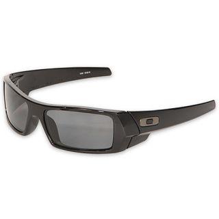 Oakley Gascan Polarized Sunglasses Black