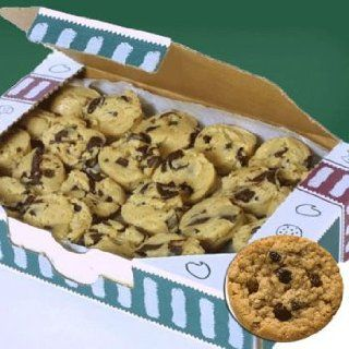 Chippery Gourmet Oatmeal Raisin Cookie Dough   Two, 48 ct., 1 oz. Pre