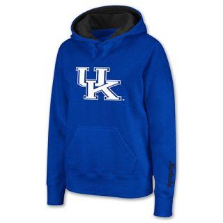 Kentucky Wildcats Pull Over NCAA Womens Hoodie