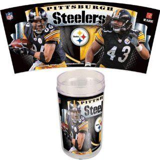 NFL Pittsburgh Steelers Tumbler 4pk *SALE* Sports