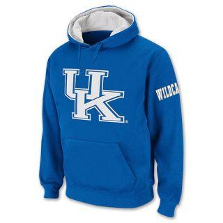 Kentucky Wildcats Icon Fleece NCAA Mens Hooded Sweatshirt