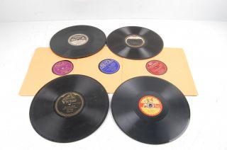 Lot 115 Vintage 78 RPM Records  Stan Kenton Spike Jones Benny Goodman