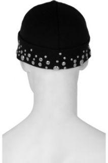 Sonia Rykiel Studded knit beanie hat