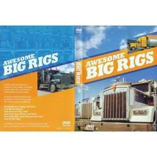 Awesome Big Rigs (DVD)