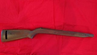 M1 Carbine Early Highwood Saginaw Gear s G Stock