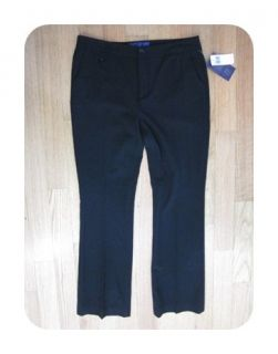 Your Daughters Jeans Black Hillary Trouser P89467 Pants 6P $120