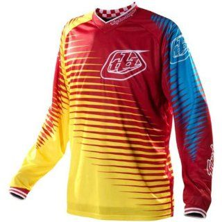 Troy Lee Designs GP Voltage Youth Boys Motocross/Off Road/Dirt Bike