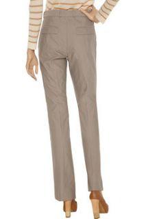 Marni Straight leg cotton blend pants   88% Off