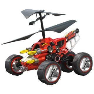Air Hogs   Hover Assault   Red Toys & Games