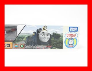 Hiro Tomy Thomas The Tank Engine Motorized Trackmaster