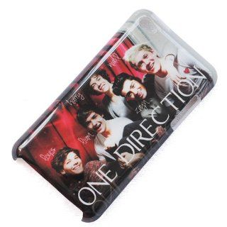 ke British Irish boy band One Direction 1D Pattern 2