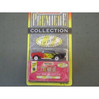 Matchbox Premiere 57 Chevy Series 11 (34314) Hot Rod