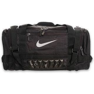 Nike Ultimatum Medium Duffel Bag Black