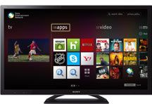 Sony BRAVIA KDL55HX850 55 Inch 240Hz 1080p 3D LED Internet