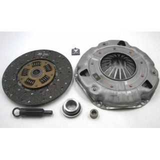 55 56 57 Chevrolet Bel Air 3.9L OE Clutch Kit