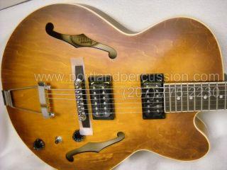 Ibanez AF55 Hollow Body for Jazz Rockabilly Blues Rock Swing