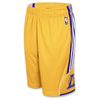 adidas Los Angeles Lakers Dream Basketball NBA Mens Short