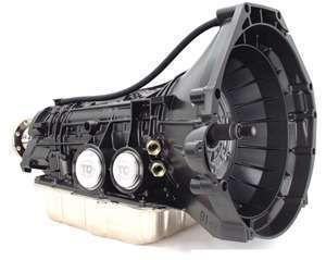 5R55W Ford Explorer Ranger 2WD 4WD 4x4 Transmission