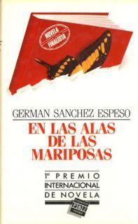 En Las Alas De Las Mariposas / on the Wings of Butterflies (Spanish