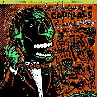 La Luz del Ritmo Los Fabulosos Cadillacs Music