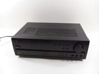 Pioneer Home Stereo Receiver Model SX 205 Home Theater Audio