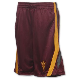 Arizona State Sun Devils Team NCAA Mens Shorts