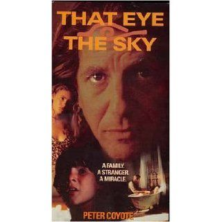 That Eye, The Sky: John Ruane, Jamie Croft, Mark Fairall