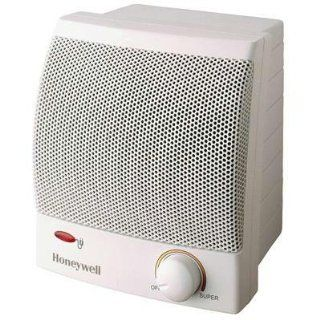 New Kaz Inc Honeywell Compact Quick Heat Ceramic Heater