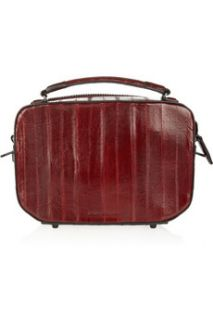 Alexander Wang Rafael hagfish shoulder bag