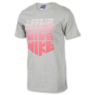 Mens Nike Track & Field Tee Shirt