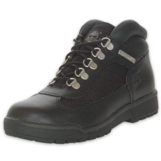 Timberland Kids Field Boot Black