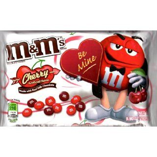 Valentines Day Candies, Cherry Chocolate, 9.9 Ounce, 2 Bags