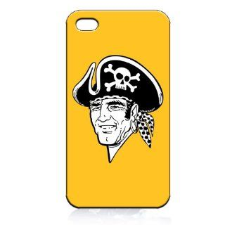 Pittsburgh Pirates Hard Case Cover Skin for Iphone 4 4s