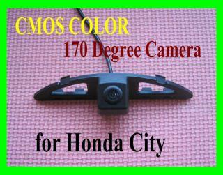 Special Car Rear View Reverse Parcking Camera for Honda City