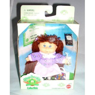 Cabbage Patch Kids Baby Ponytail Girl Collectible doll