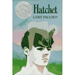 Hatchet by Paulsen, Gary published by Atheneum/Richard Jackson Books