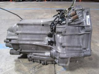 91 95 Honda Acura Legend 3 2L SOHC V6 Automatic Transmission