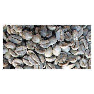 DS Selva Negra Shade Grown Organic Green Coffee Beans 1 lb