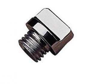 Oil Filler Cap Billet Chrome Honda GL1500 Valkyrie 1997 2003