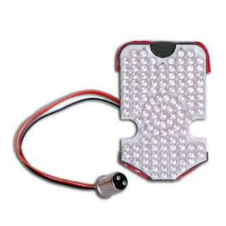 Radiantz LED Tail Light Honda Shadow Valkyrie VTX