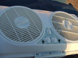 Honeywell Window Fan Model HW 628