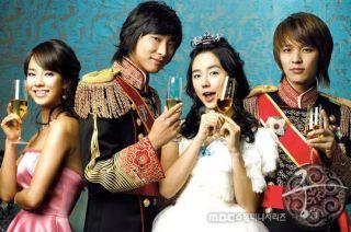 Main cast Yoon Eun Hye, Joo Ji Hoon, Kim Jeong Hoon, Song Ji Hyo