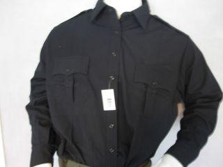 Black Shirt Tactical Law Enforcement Police Uniforms Horace