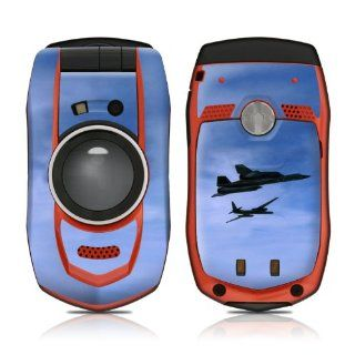 SR 71 and U2 Design Skin Decal Sticker for Casio GzOne