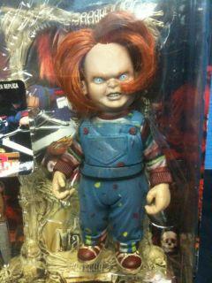Rare   Mcfarlane Neca Movie Maniacs Hot Toys Chucky Childs Play Cult