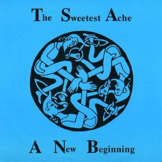 A New Beginning / Sweet Soul Sister 7 Inch Vinyl The
