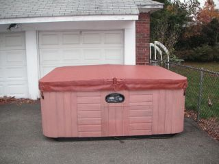 Hot Springs Spa Hot tub Jacuzzi Highly Rated Hot Tub 6 8 person