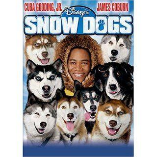 Snow Dogs Cuba Gooding Jr., James Coburn, Joanna Bacalso