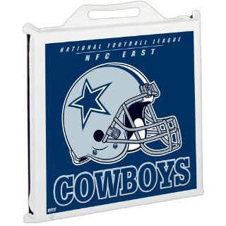 Dallas Cowboys NFL Stadium Seat Cushion (14x14x1.75